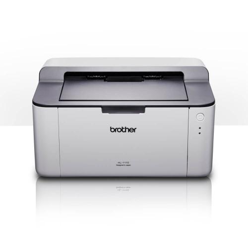 BROTHER HL-1111-3T LAZER 20ppm Yazıcı 3 adet Tam Dolu Toner ile Birlikte