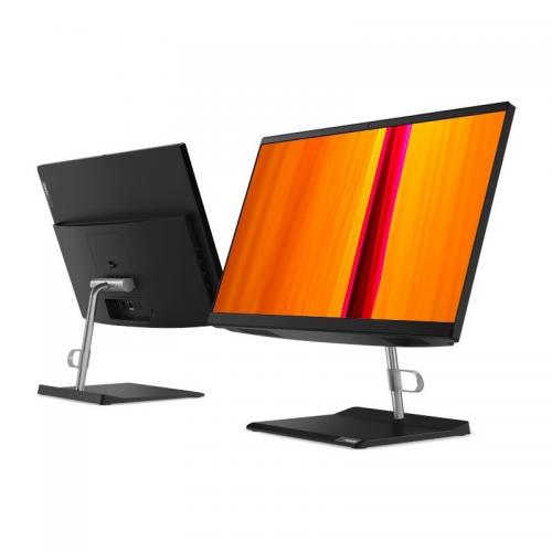 "LENOVO 11FN007QTX V50a i7-10700, 21,5"" Ekran, 16Gb Ram, 512Gb SSD, Paylaşımlı Ekran Kartı, Free Dos All In One PC"