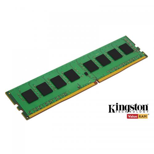 KINGSTON KVR26N19S6/4 4Gb 2666Mhz DDR4 Desktop RAM