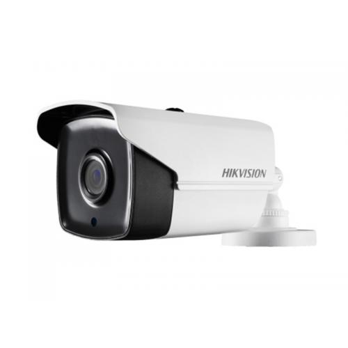 HIKVISION DS-2CE16D0T-IT1F 2Mpix 20Mt Gece Görüşü, 3,6mm Lens, Dış Mekan Büyük Kamera