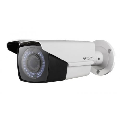 HIKVISION DS-2CE16D0T-VFIR3F 2Mpix 40Mt Gece Görüşü, 2,8-12mm Lens, Dış Mekan Büyük Kamera