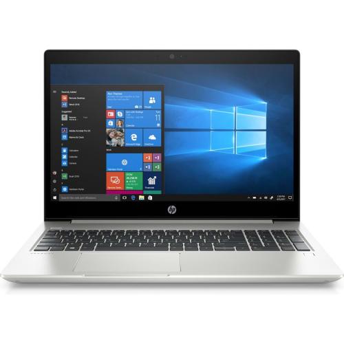"""HP 2M2S3ES ProBook 455 G7 AMD Ryzen 5 4500U, 15.6"""" FHD, 8Gb Ram, 512Gb SSD, Paylsaşımlı Ekran Kartı, Windows 10 Pro Notebook"""