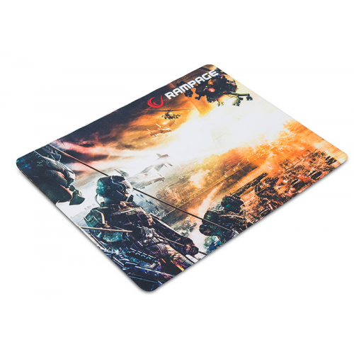 Rampage 300350 350x250x2mm Gaming MOUSE PAD