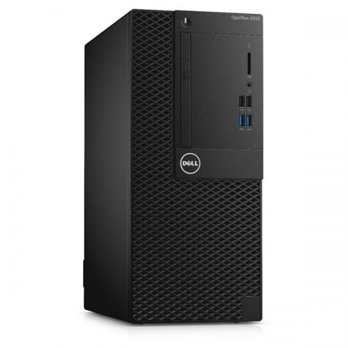 DELL OPTIPLEX N512O3070MT_UBU i5-9500, 4Gb Ram, 1Tb HDD, Paylaşımlı Ekran Kartı, Free Dos Masaüstü PC