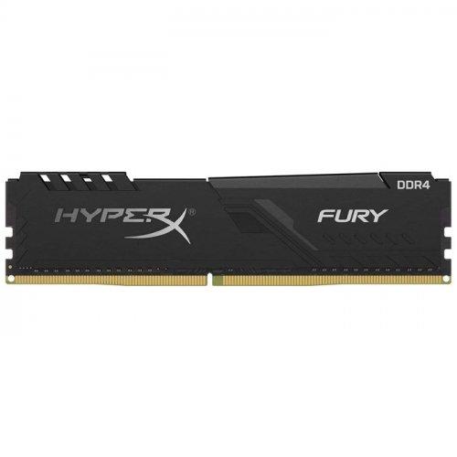 KINGSTON HX424C15FB3/8 8Gb DDR4 2400Mhz HyperXFury Desktop Gaming RAM