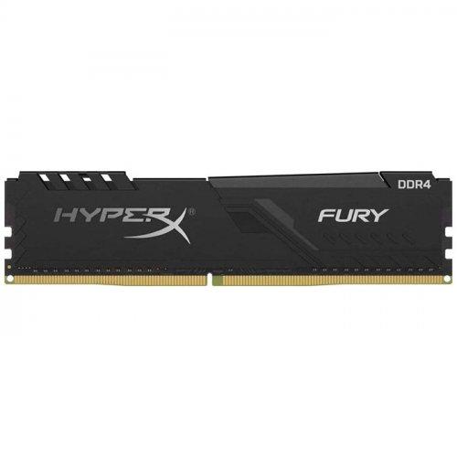 KINGSTON HX426C16FB3/8 8Gb DDR4 2666Mhz HyperXFury Desktop Gaming RAM