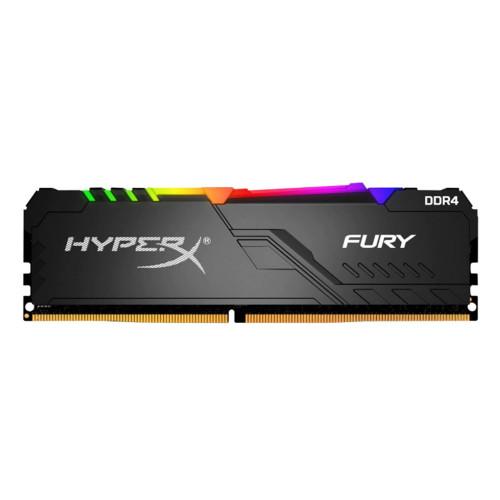 KINGSTON HX430C15FB3A/8 8Gb DDR4 3000Mhz RGB HyperXFury Desktop Gaming RAM