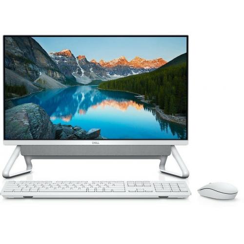 "DELL 5400-S35D256WP81C İ5-1135G7 23,8"" Ekran, 8Gb Ram, 1Tb HDD, 256Gb SSD, 2Gb MX330 Ekran Kartı, Windows 10 Pro All In One PC"