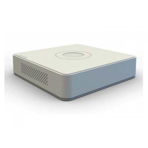 HIKVISION DS-7104NI-Q1 4Mpix, H265+, 4Kanal Video, 1 HDD, UHD 1520P Kayıt, 40-60Mbps Bant Genişliği, NVR