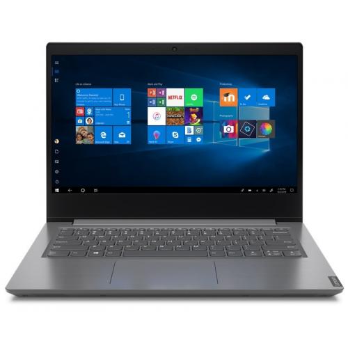 """LENOVO 82C2001GTX V14-IGL Intel N4020 14"""" FHD, 4Gb Ram, 256Gb SSD, Paylaşımlı Ekran Kartı, Free Dos Notebook"""