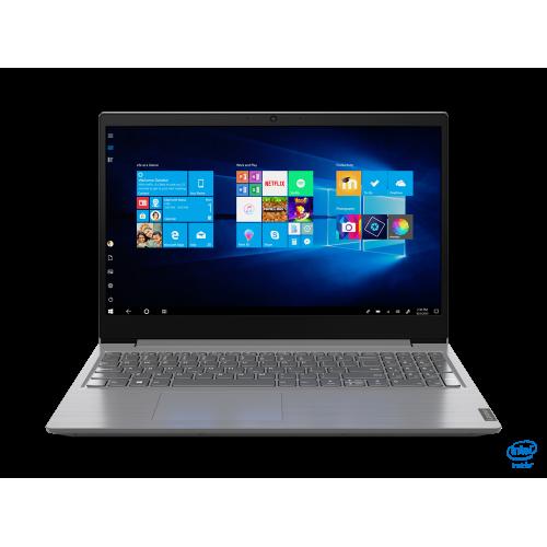 "LENOVO 82C500JXTX V15-IIL i7-1065G7 15,6"" FHD, 12Gb Ram, 512Gb SSD, Paylaşımlı Ekran Kartı, Free Dos Notebook"
