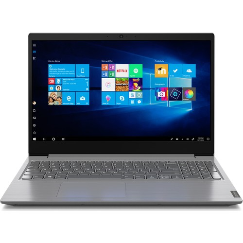 """LENOVO 82C500R1TX V15-IIL i5-1035G1 15,6"""" FHD, 4Gb Ram, 256Gb SSD, 2Gb MX330 Ekran Kartı, Free Dos Notebook"""