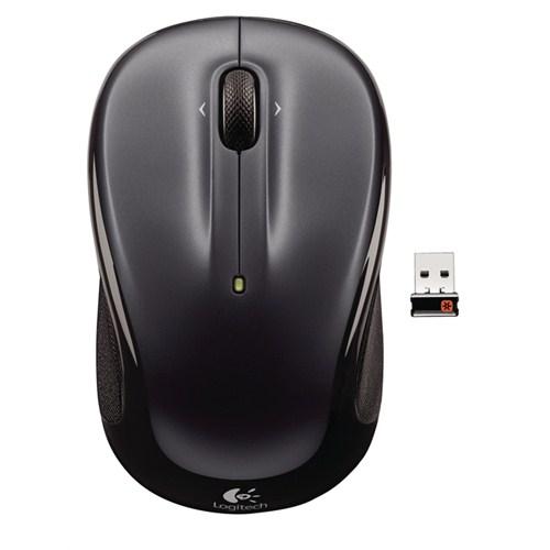 LOGITECH M325 Kablosuz Mouse K.Gri (910-002142)