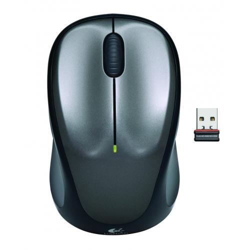 LOGITECH M235 Kablosuz Mouse Siyah (910-002201)