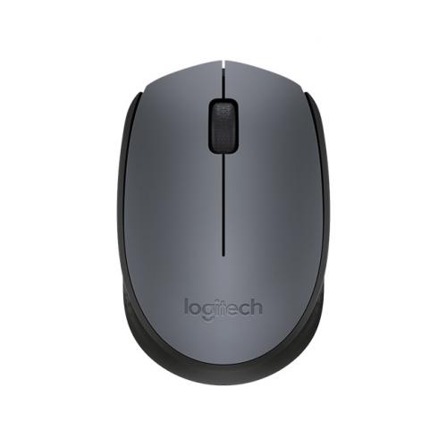 LOGITECH M171 Kablosuz Mouse Siyah(910-004424)