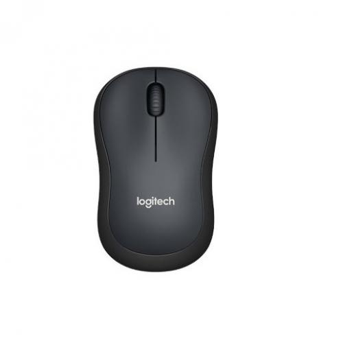 LOGITECH M220 Kablosuz Mouse Siyah (910-004878)