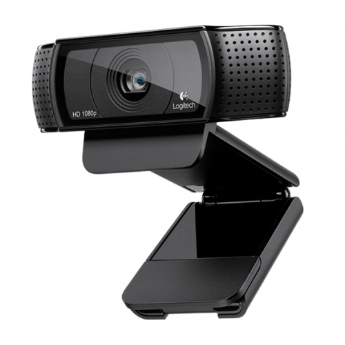 LOGITECH C920 15Mp Full HD PRO WEBCam (960-001055)