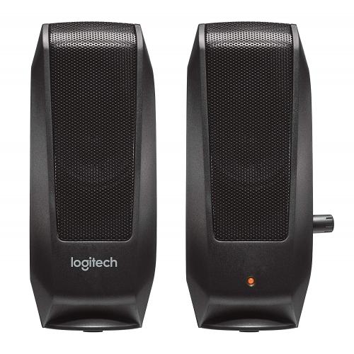 LOGITECH S120 2,3W 1+1 SPEAKER 980-000010