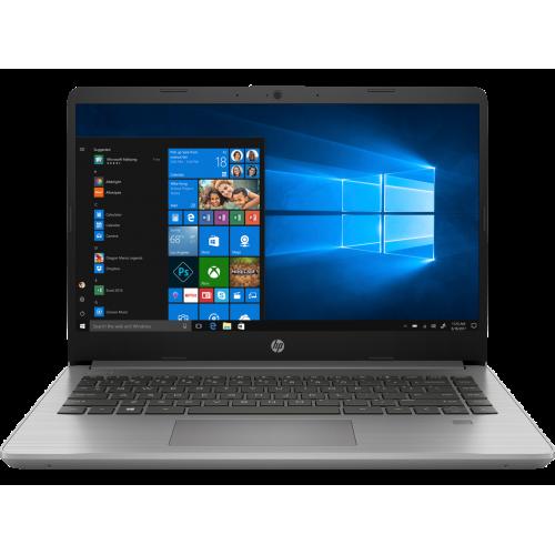 "HP 9TX21EA 340S G7 i5-1035G1 14"" FHD, 8Gb Ram, 256Gb SSD, Paylaşımlı Ekran Kartı, Free Dos Notebook"