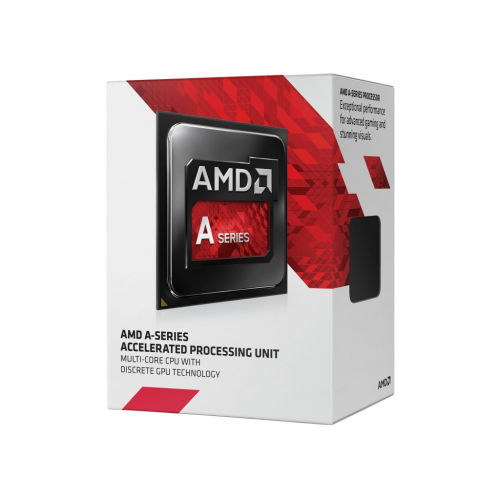 AMD A6-9500 Dual Core 3,8GHz ATi Radeon5 BOX (AM4)