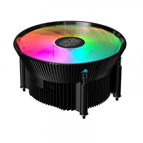 Cooler Master (RR-A71C-18PA-R1) RGB A71C CPU Soğutucusu (AMD AM4)