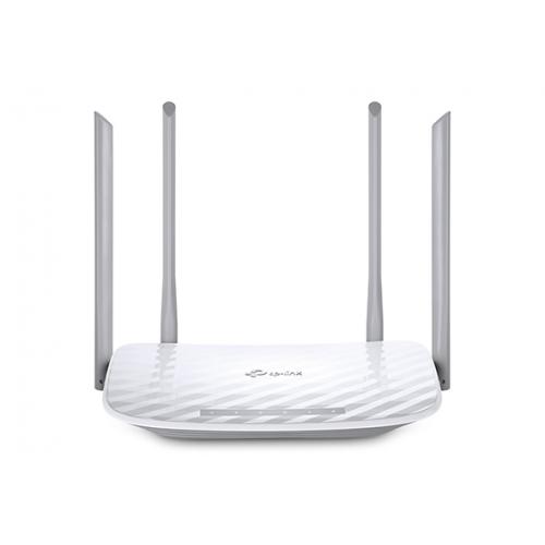 TP-LINK ARCHER C50 4P 867Mbps DualWifi Gbit Router