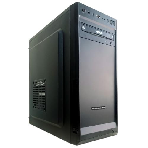 PG ASPENDOS i5-3470 8Gb Ram, 240Gb SSD, Paylaşımlı Ekran Kartı, Free Dos Masaüstü PC