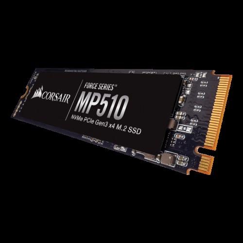 CORSAIR CSSD-F480GBMP510B Force 480Gb 3480/2000 NVMe PCIe M.2 SSD
