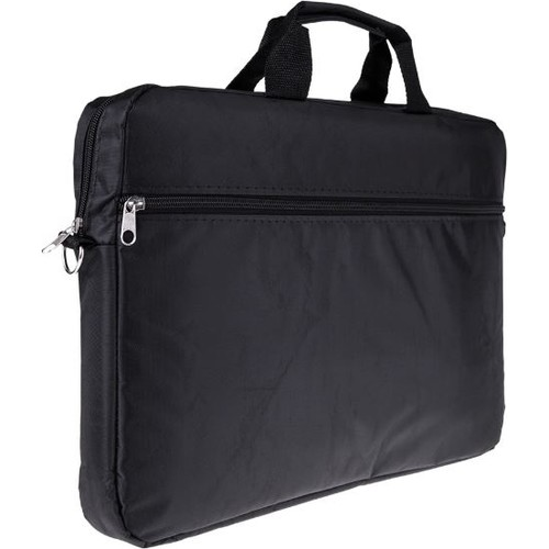 """PLM Drexel 6100 Notebook Çantası 15,6"""" Siyah"""