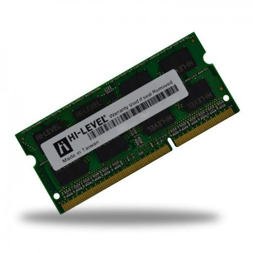 HI-LEVEL HLV-SOPC21300D4/8G 8Gb 2666Mhz DDR4 Sodimm Notebook RAM, 1,2V