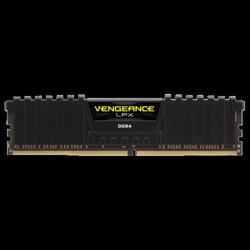 CORSAIR 8Gb DDR4 3200Mhz Ram CMK8GX4M1E3200C16 VENGEANCE LPX Gaming RAM