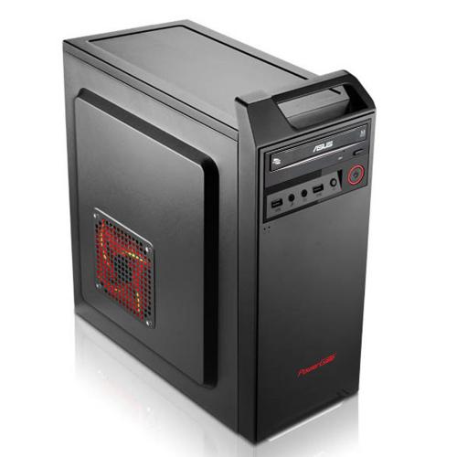 PG DALAMAN i3-7100 8Gb Ram, 240Gb SSD, Paylaşımlı Ekran Kartı, Free Dos Masaüstü PC