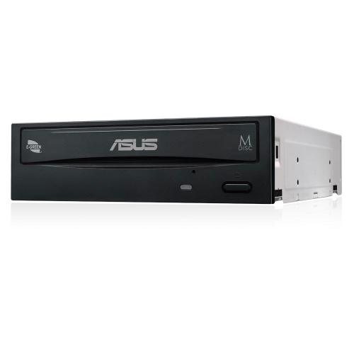 ASUS DRW-24D5MT/BLK 24X DVD-WRITER SATA Bulk Siyah