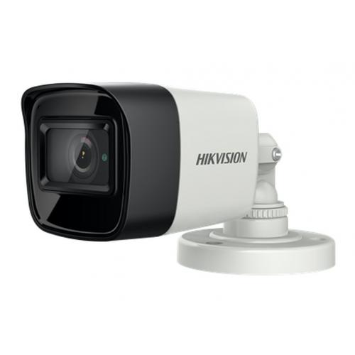 HIKVISION DS-2CE16D0T-EXIPF 2Mpix, 20Mt Gece Gör. 3,6mm Lens, Bullet Kamera