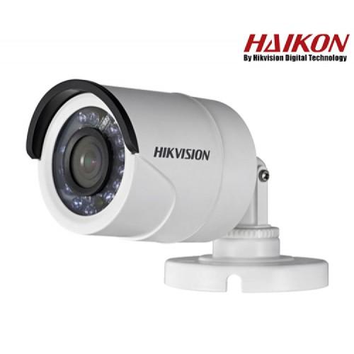 HIKVISION DS-2CE16D0T-IRF 2Mpix, 20Mt Gece Görüşü, 3,6mm Lens, Bullet Kamera