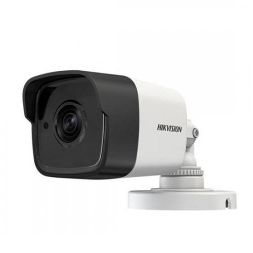 HIKVISION DS-2CE16H0T-ITPF 5Mpix 20Mt Gece Görüşü, 3,6mm Lens, Bullet Plastik Kamera