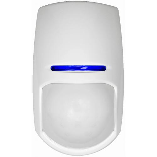 HIKVISION DS-PD2-P10P-W Hayvan Algılamayan WiFi Kablosuz PIR DEDEKTÖR (Ayak Dahil)
