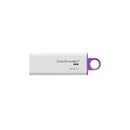 KINGSTON DTIG4/64GB USB 3.0 Data Traveler G4 Flash Disk