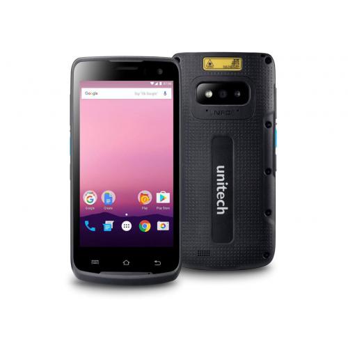UNITECH EA502-TA6RUMSG Android 7.1 El Terminali, WIFI, 2D
