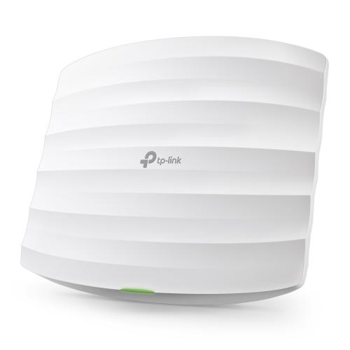 TP-LINK EAP115 OMADA 1Port Poe 300Mbps, 2,4Ghz, Tavan tipi, Aktif Poe, Access Point
