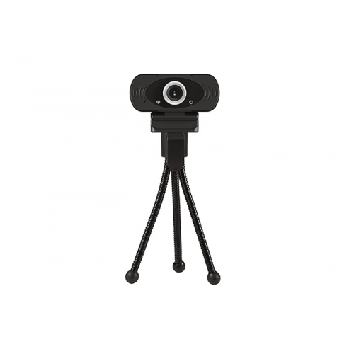 EVEREST SC-HD03 2Mpix 1080P Full HD Dahili Microfonlu, Usb Webcam