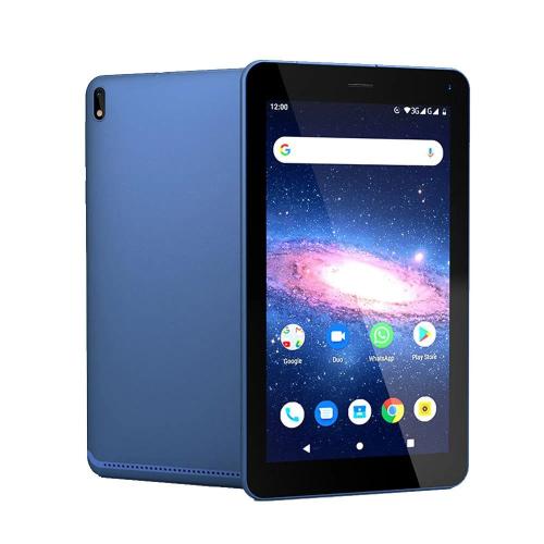 """EVEREST EW-2020 XMARS 7"""", 32Gb Bellek, 2Gb Ram, Wifi, 0,3Mpix Ön 2Mpix Arka Kamera, Android Tablet PC, Mavi"""