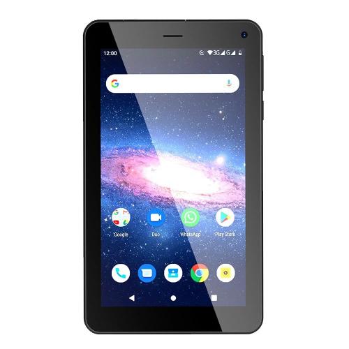 """EVEREST EW-2020 XMARS 7"""", 32Gb Bellek, 2Gb Ram, Wifi, 0,3Mpix Ön 2Mpix Arka Kamera, Android Tablet PC, Uzay Gri"""