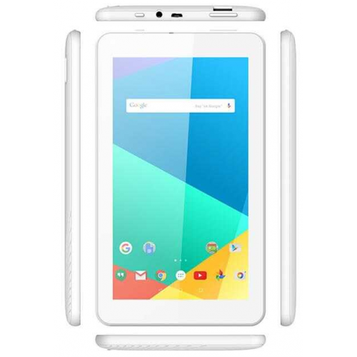 "EVEREST EW-2021 WINNER PRO 7"", 16Gb Bellek, 2Gb Ram, Wifi, 0,3Mpix Ön 2Mpix Arka Kamera, Android Tablet PC, Beyaz"
