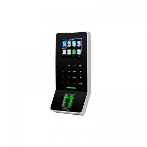 ZKTeco F22-ID Parmak İzi, Kart Okuyucu Bağımsız Terminal (AC/PDKS)