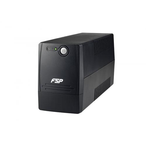FSP FP800 800VA Line İnteractive UPS (1x9A Akü)