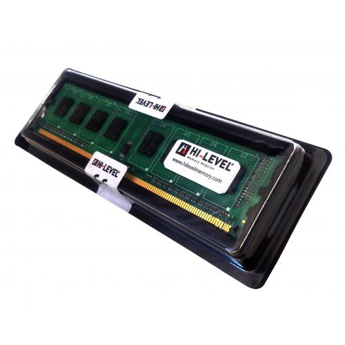 HI-LEVEL HLV-PC10600D3-4G 4Gb 1333Mhz DDR3 Desktop RAM (16 Chip)