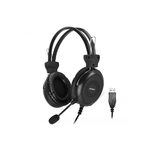 A4 TECH HU-30 Usb Kulaklık + Microfon(ComfortFit)