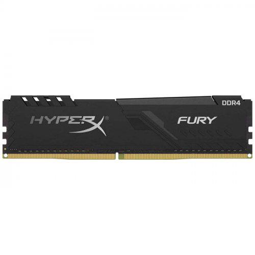 KINGSTON HX424C15FB3/16 16Gb DDR4 2400Mhz HyperXFury, Desktop Gaming RAM