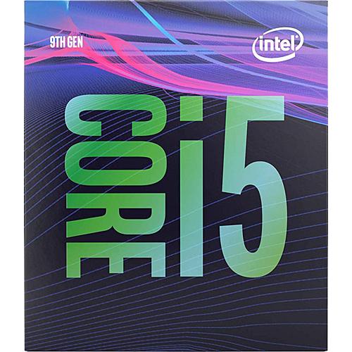INTEL i5-9400F 6 Core, 2.90Ghz, 9Mb, 65W, LGA1151, 9.Nesil, BOX, (Grafik Kart YOK, Fan VAR)